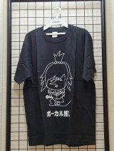 [USED]the Raid./Tシャツ.ボーカル推し