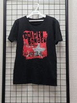 [USED]ゴールデンボンバー/Tシャツ.ALL GAYS YU-JI