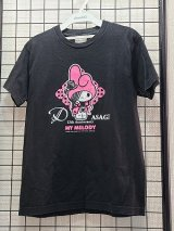 [USED]D/Tシャツ.13th Anniversary MY MELODYコラボ