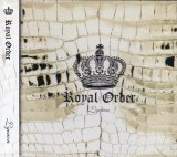 [USED]Lycaon/Royal Oder(通常盤)