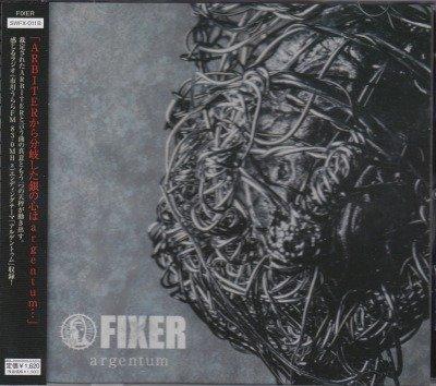 画像1: [USED]IK/FIXER/argentum(TYPE-B)