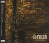 [USED]FIXER/NIGRUM(CD+DVD)