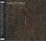 【10%OFF】[USED]OS/UNDER FALL JUSTICE/針千本飲め。(DVD)