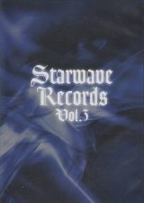 [USED]Starwave Records/Starwave Records Vol.3(DVD)