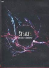 [USED]STEALTH/Affection of Alstromeria(DVD)