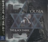 [USED]THE BLACK SWAN/OUSIA(TYPE-B)