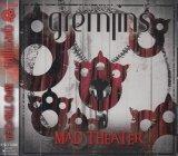 [USED]yo/GREMLINS/MAD THEATER(B-TYPE)