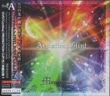 [USED]yo/Megaromania/Artistical Glint(TYPE A/CD+DVD)