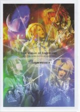 [USED]Megaromania/The Vision of Engraving(DVD)