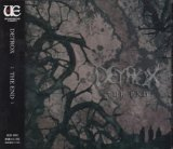 [USED]DETROX/THE END(English)