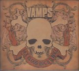 [USED]VAMPS/SEX BLOOD ROCK N'ROLL(初回限定盤A/CD+Blu-ray)