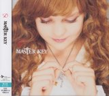 [USED]D/MASTER KEY(限定盤B-TYPE/CD+DVD/トレカ付)