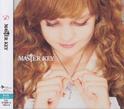 画像1: [USED]D/MASTER KEY(限定盤B-TYPE/CD+DVD/トレカ付)