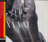 [USED]XA-VAT/XA-VAT(初回盤/CD+DVD)