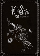 [USED]ナイトメア/killer show(初回限定盤/CD+写真集+DVD)