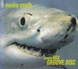 [USED]media youth/media MIX-GROOVE DISC-
