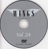 [USED]Royz/WINGS Vol.24(DVD会報)
