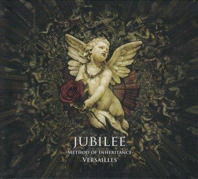 画像1: [USED]Versailles/JUBILEE(初回限定盤/CD+DVD)