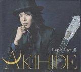 [USED]AKIHIDE/Lapis Lazuli(初回限定盤)