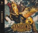 [USED]DAIGO/DAIGOLD(通常盤/トレカ付)